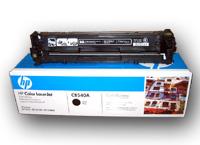 Neue Rebuilt-Toner von HP: CB540A, CB541A, CB542A und CB543A