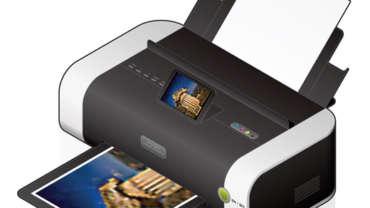 HP Officejet 150 Mobile – Tragbarer Multifunktionsdrucker